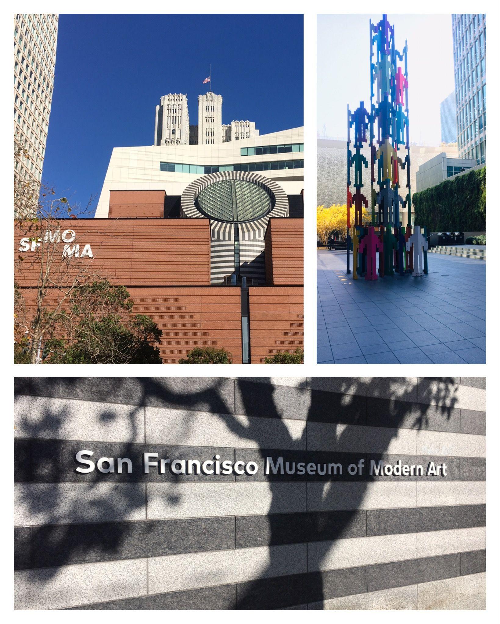 MOMA-San Francisco USA </p>                      </div><!-- .entry-content -->     </article>                 <nav class=