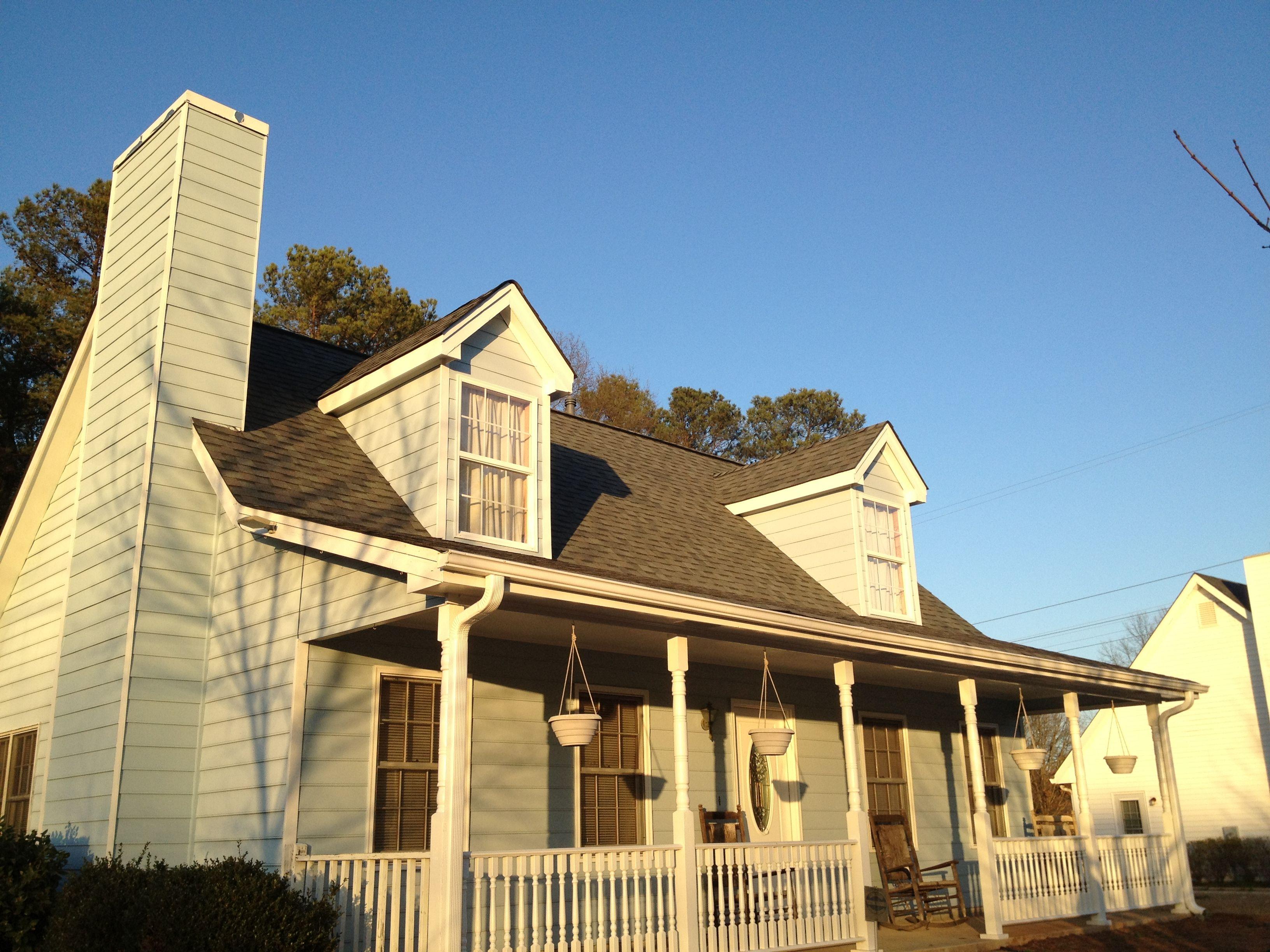 Best Certainteed Landmark Colonial Slate Roof Shingles 400 x 300