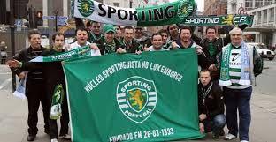 Núcleo Sportinguista de LUXEMBURG
