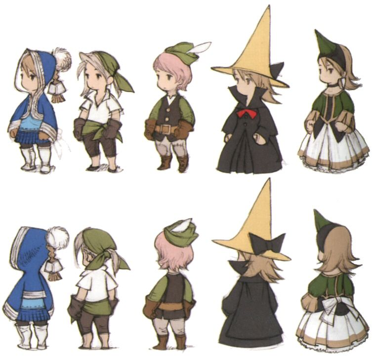Character Design Job Offer : Final fantasy concept art buscar con google character