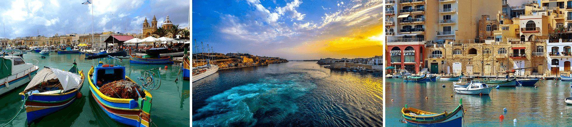 Malta Uhrzeit