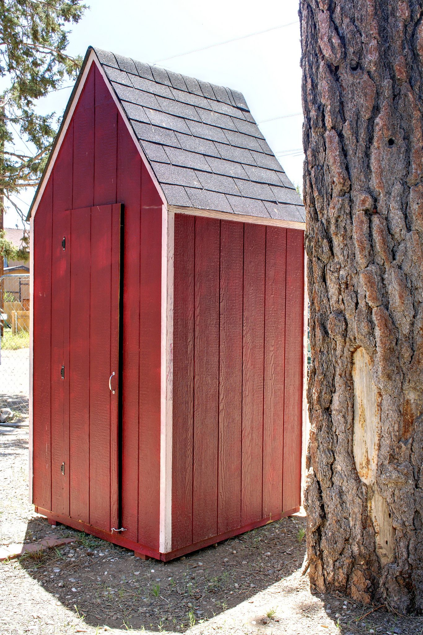 Simple To Build Backyard Sheds For Any Diyer Backyard Sheds Shed Backyard