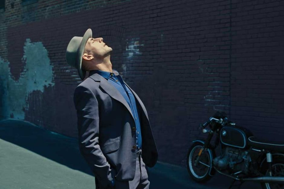 Mark Strong | Moves | Fashion & Lifestyle… Online