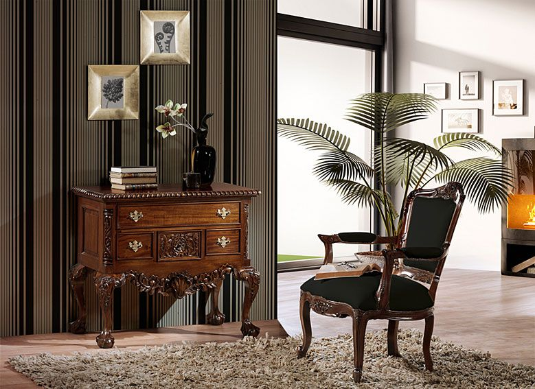 Mobili Chippendale ~ Best chippendale images chippendale chairs