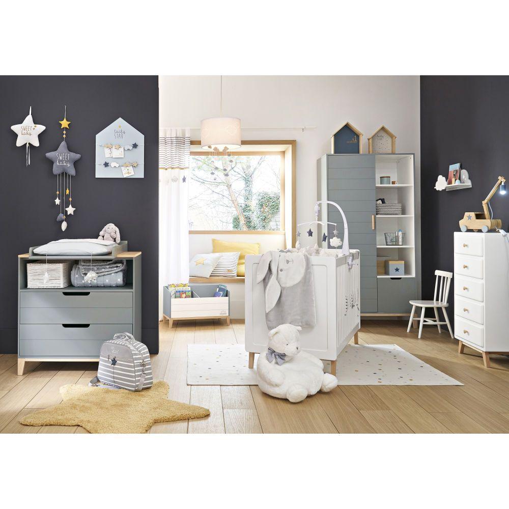 étagère Murale Nuage Blanche Et Grise In 2019 Baby Room Blue