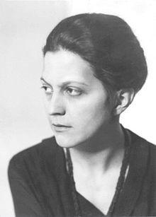 Marta Fraenkel – Wikipedia