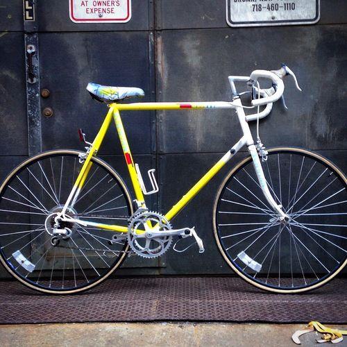 Peloton Vintage Schwinn Bike Bicycle