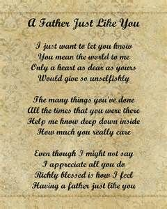 best fathers day poem happy fathers day quotes poems