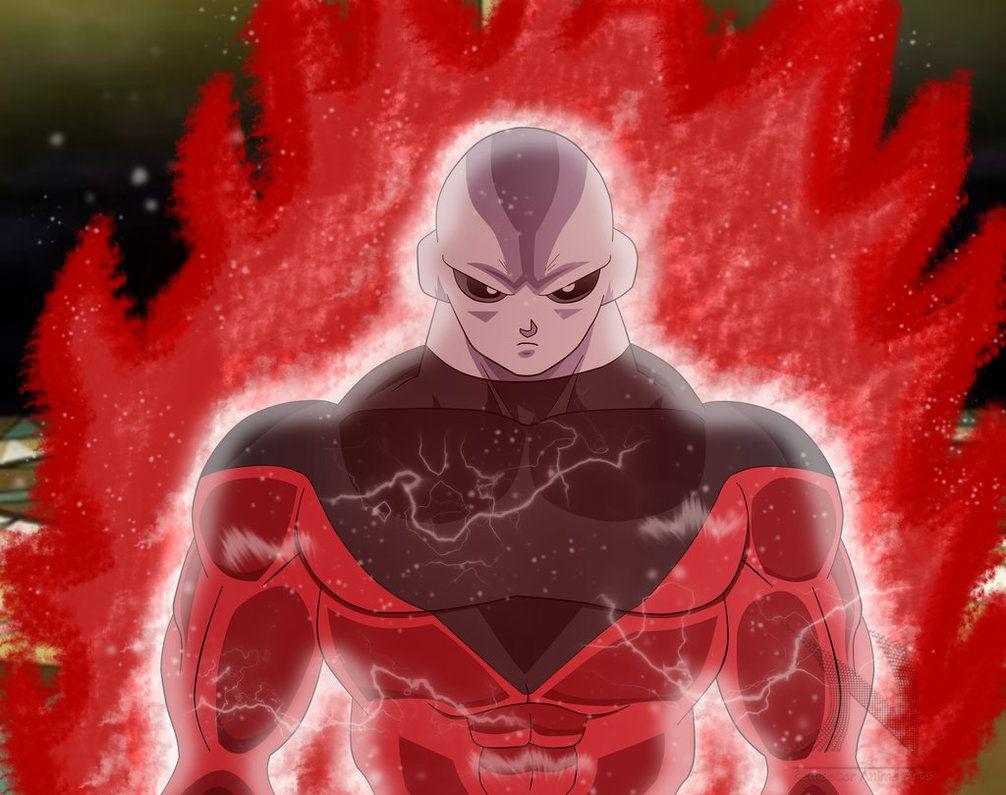 Jiren Full Power By Nourssj3 Dragon Ball Super Artwork Dragon Ball Super Dragon Ball Wallpapers
