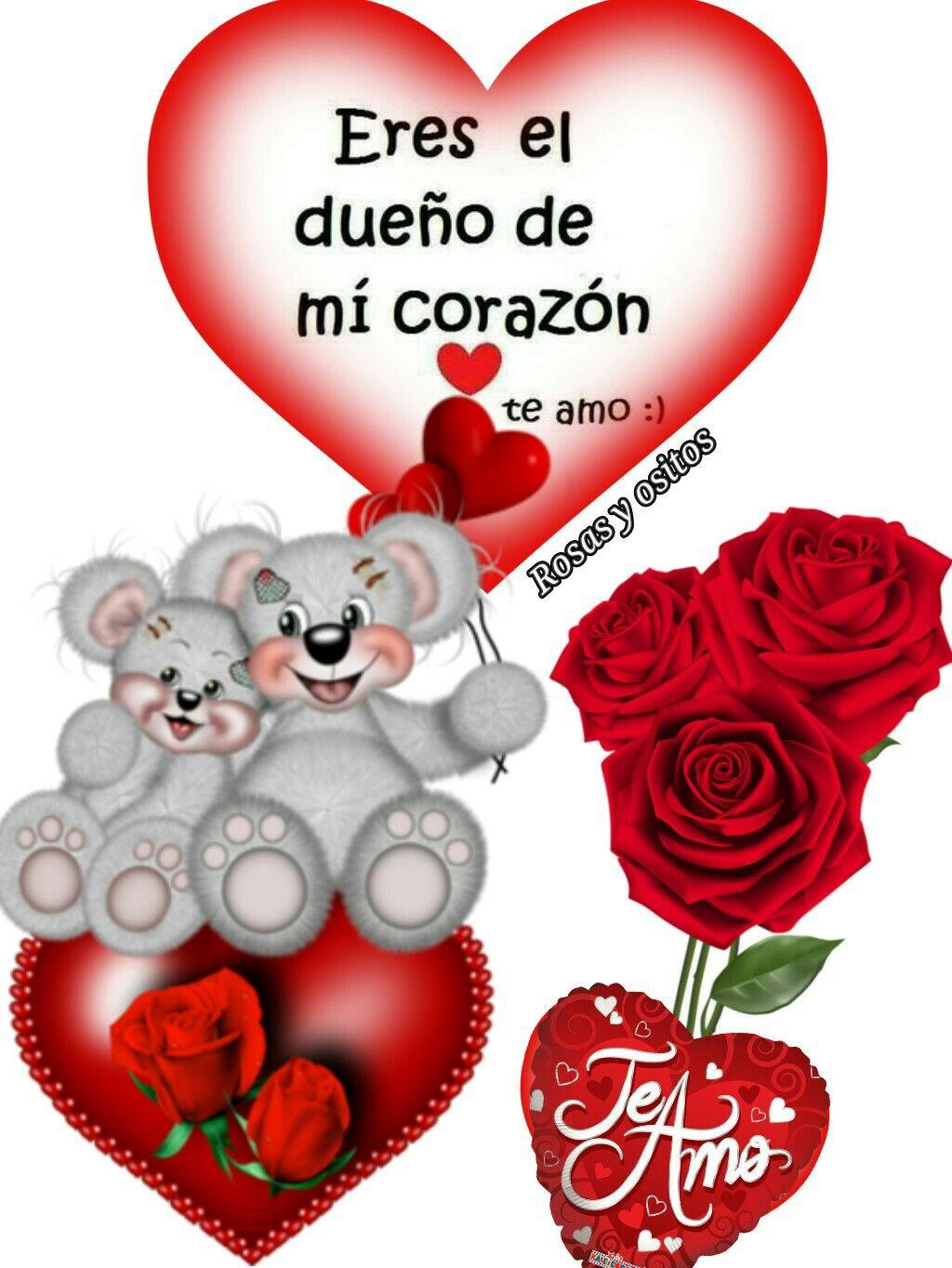 Poemas De Amor Osos Rosas Y Corazones Pin De Jou Carmen Teixido Ulldemolins En Rick 3 Jou 3 Frases De