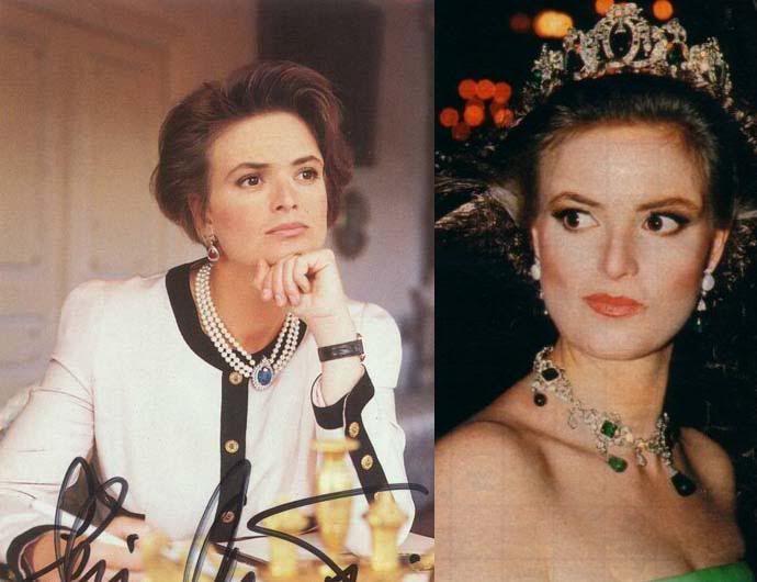 European Princess Fashion Style Gosip Para Kenamaan Gosip Royal Crown Jewels Beautiful Tiaras Royal Jewels