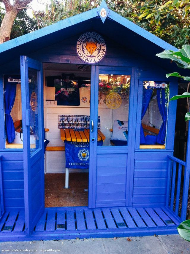 11 Backyard Sheds Turned Into Kickass Bars He Sheds