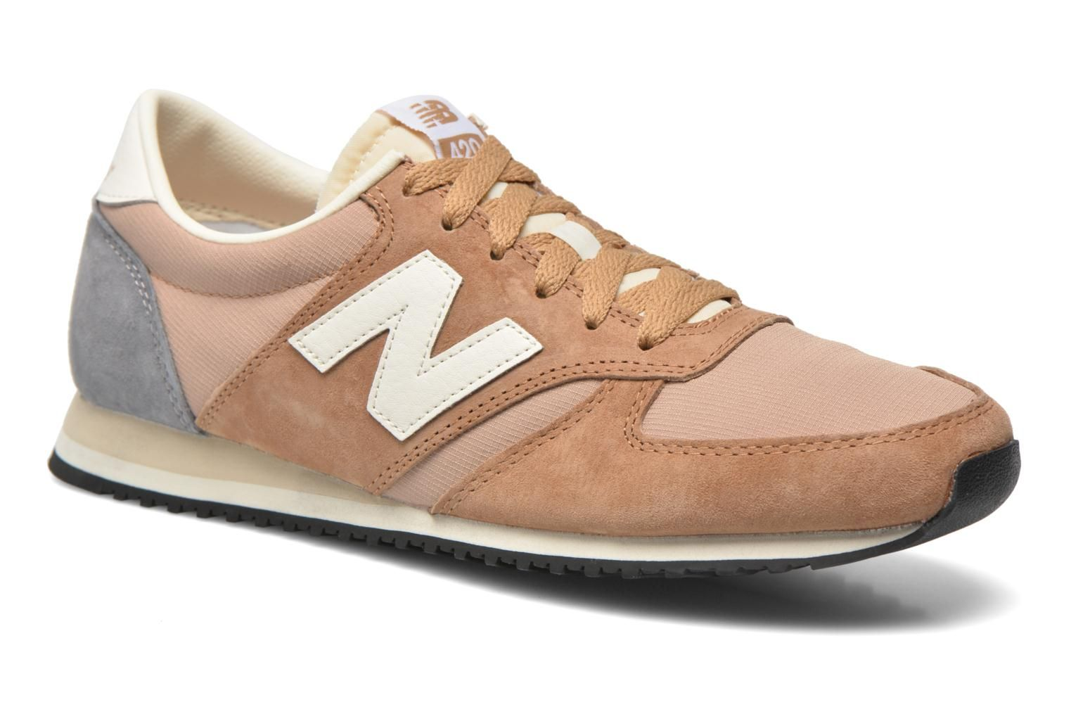 new balance 420 beige mujer