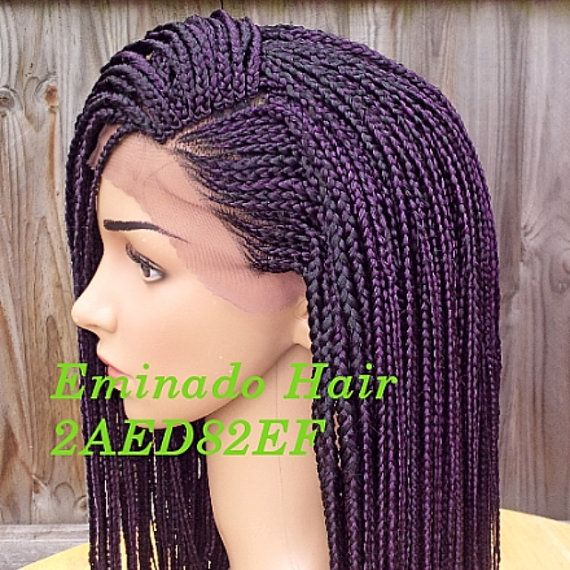 This Braided Wig Is Adorable Skin Amp Natural Hair