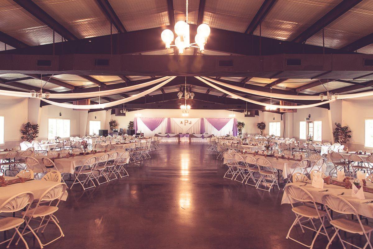 Our Wedding Venue Kokies Echo Valley, Evansville