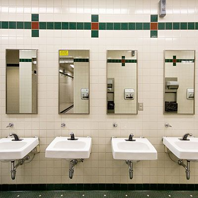 Public Bathroom Sink school sinks | the pillowman | pinterest | sinks