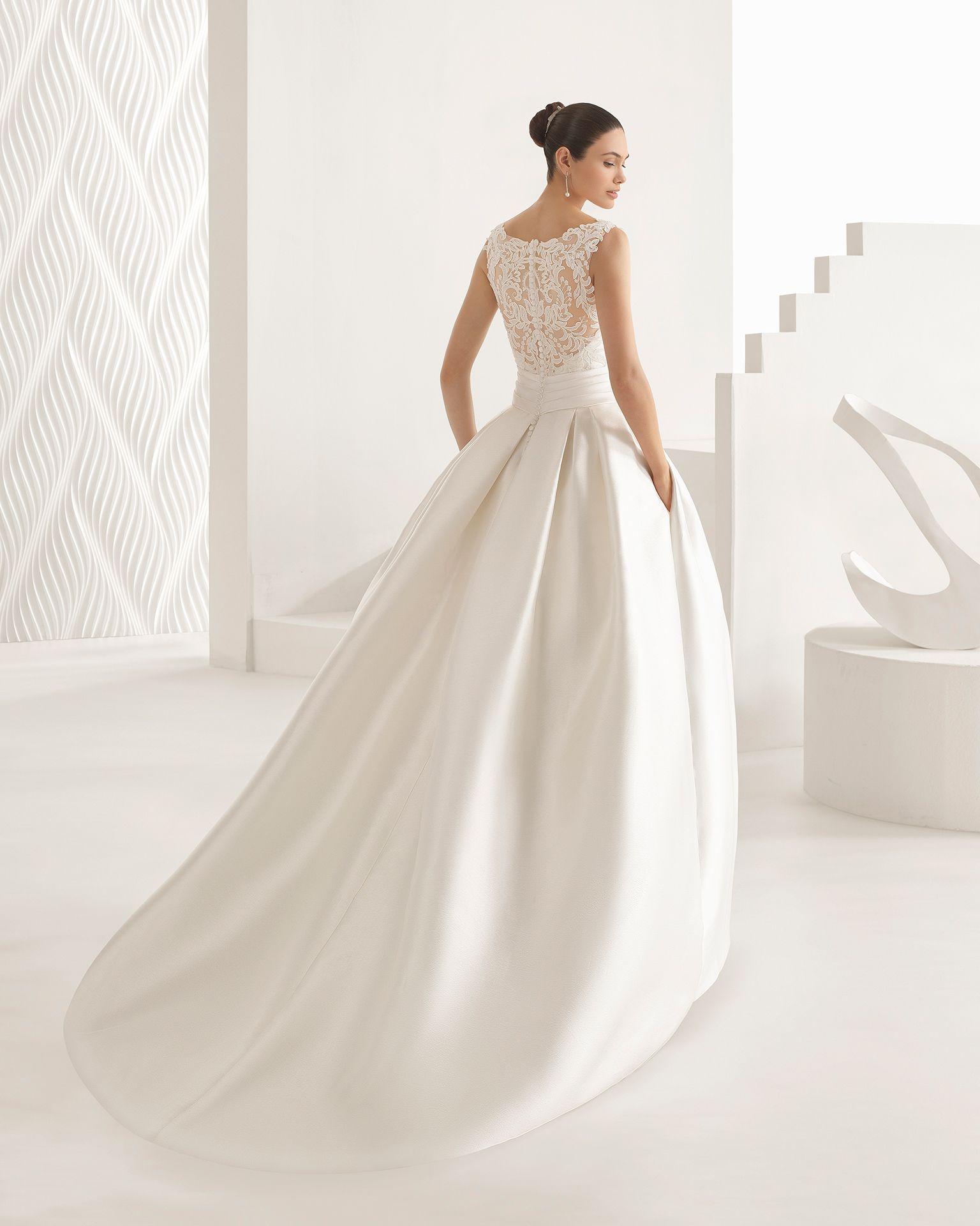 ORDESA | Lace bodice, Perfect wedding and Wedding dress