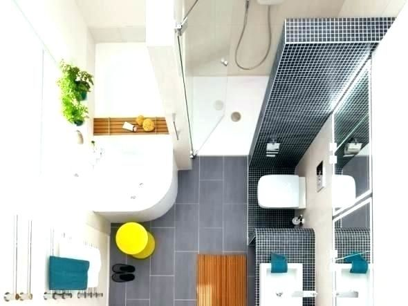 Badezimmer Ideen 4 Qm Bad grundriss, Badezimmer