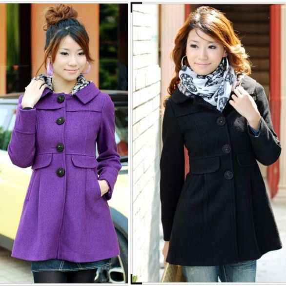17  images about Peacoat on Pinterest | Coats Women's jackets and