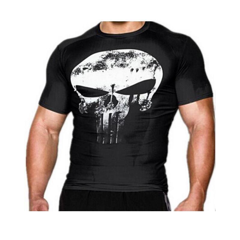new arrival d4228 9de6b Men s Under Armour® Alter Ego Punisher T-Shirt   Under Armour US   Stuff    Punisher t shirt, Men, Shirts