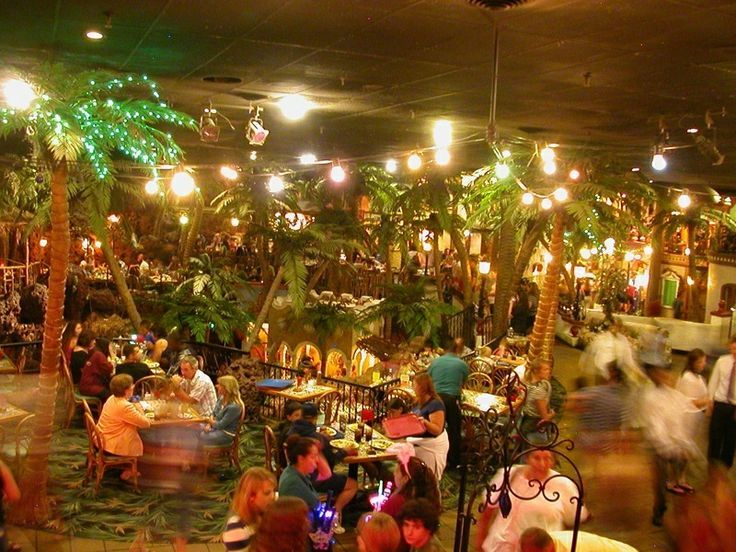 Casa Bonita Denver Colorado Mexican Food From Restaurant Co Fun Yum
