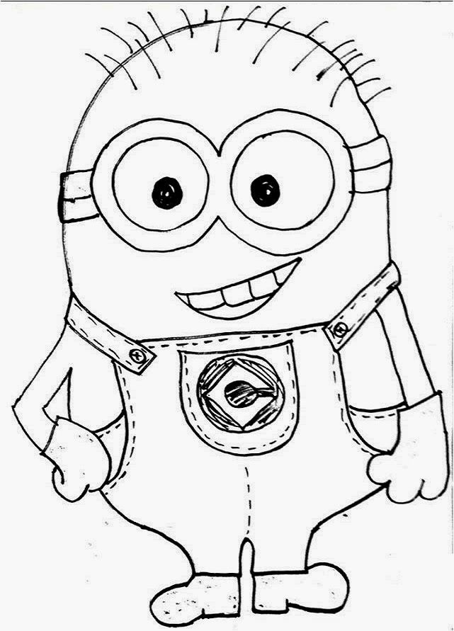 the art bug: Wonderful Wednesday- Make Your Own Minion t-Shirt ...