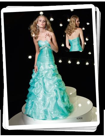 Prom Dresses ~ Cavendish Bridal House