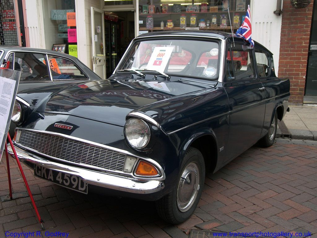 Ford Anglia Carcredittampa Youareapproved Www Carcredittampa Com