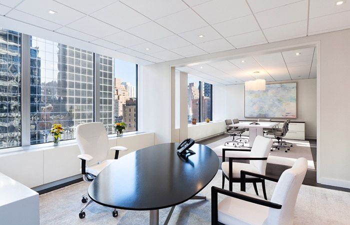 Inside Avon S New York City Executive Offices Office Snapshots Executive Office Design Executive Office Executive Suites