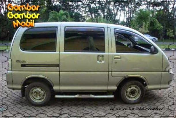 Gambar Mobil Espass Gambar Gambar Mobil Daihatsu Mobil Mobil Modifikasi