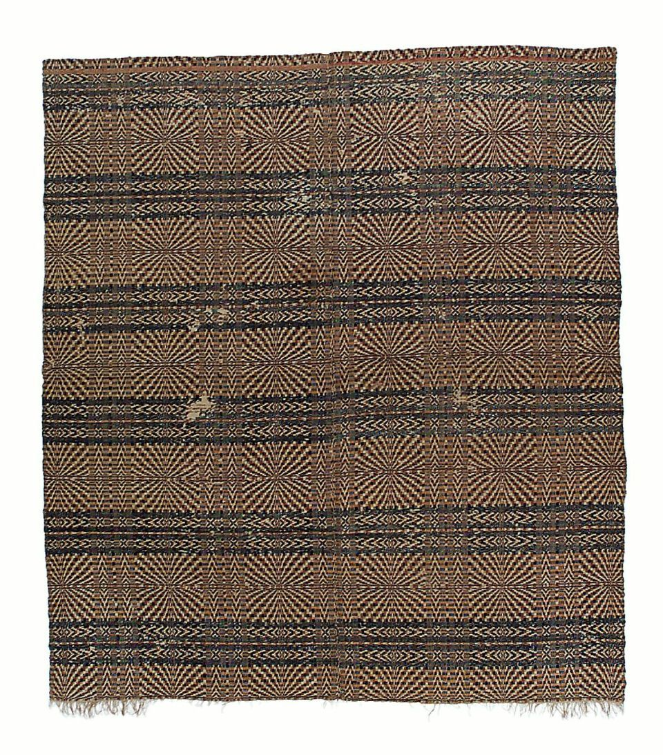 "linen + wool | 95-11/16"" x 82-1/2"" 