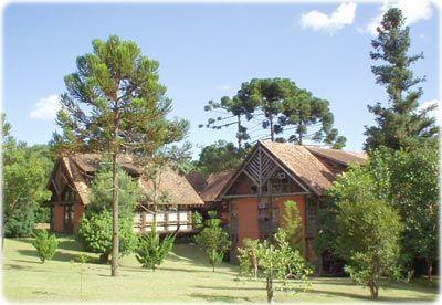 Parque Barigui em Curitiba Paraná