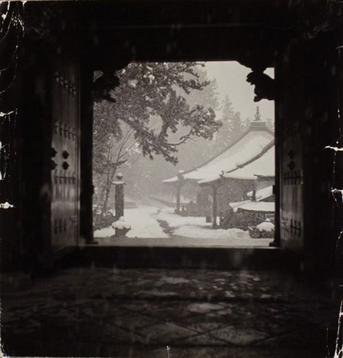 blackpicture: Haár Ferenc Nikko. Japan (1941) - The Kimono Gallery