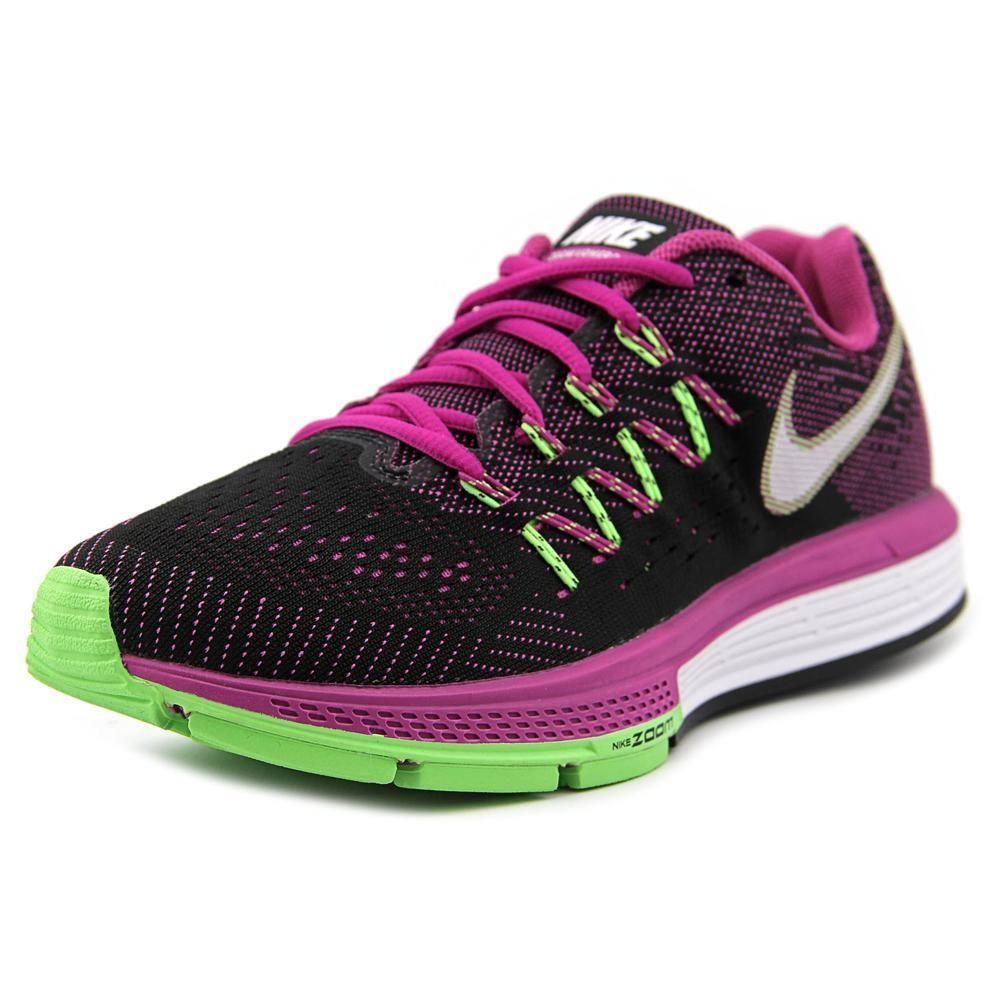 8bd74e3c5cf Nike Air Zoom Vomero 10 Women Round Toe Synthetic Purple Running ...