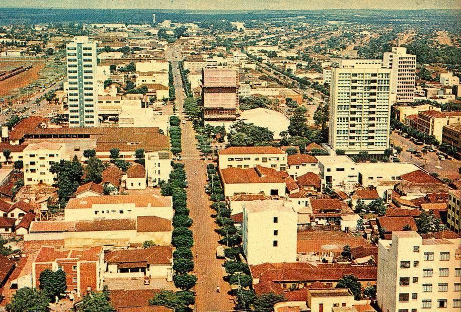 Maringá 1967