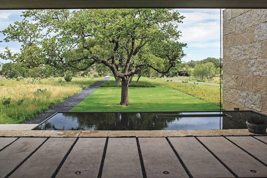 The American Society of Landscape Architects' 2014 Best Residential Garden Winners   Architectural Digest