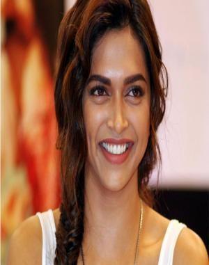 Deepika Padukone Voice Dubbed By Ayan In Srk S Van Deepika Padukone Hair Hair Styles Unique Braided Hairstyles