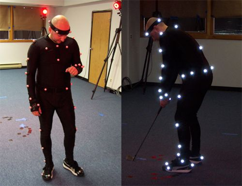 motion capture suit | Halloween | Motion capture, Studio, Xbox