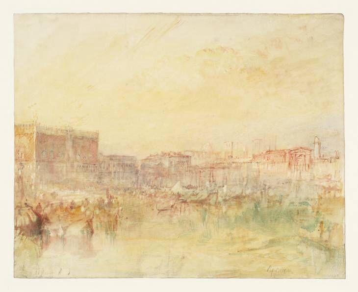 William Turner William Turner Turner Watercolors Joseph