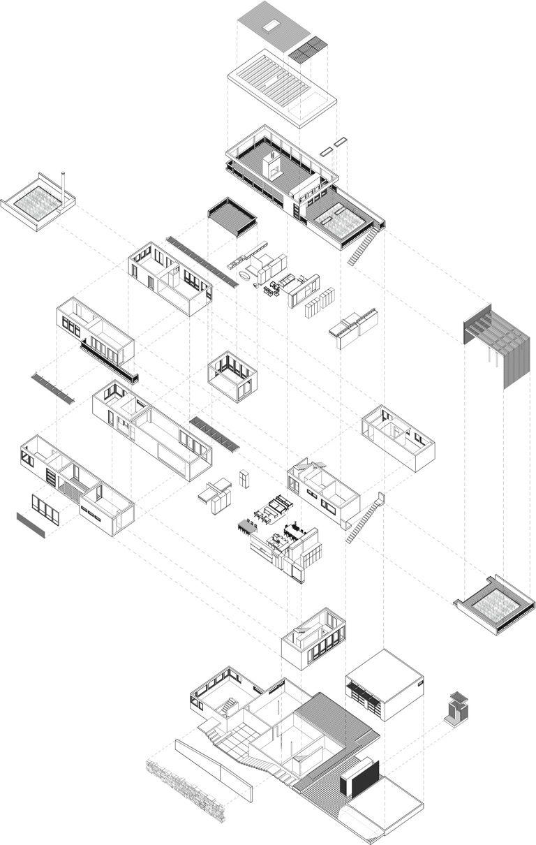 wireframe diagram