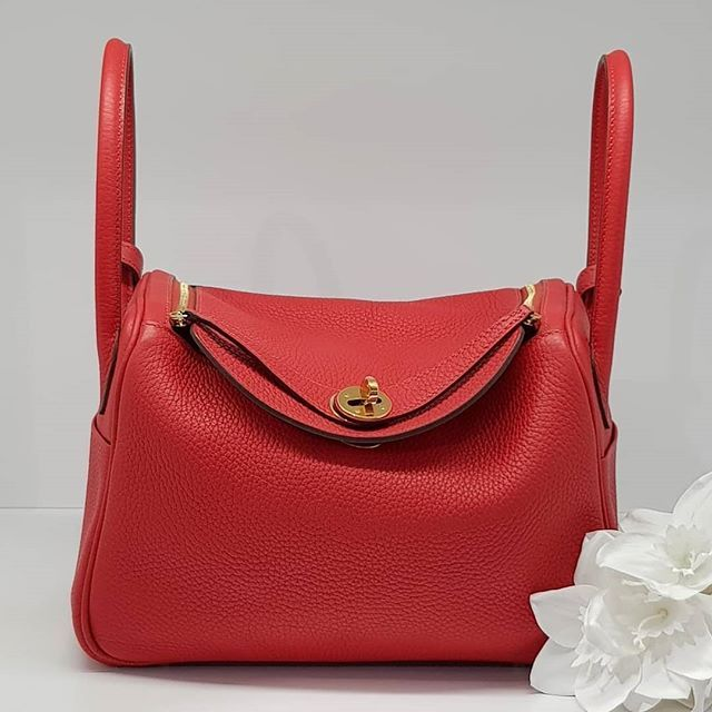 7500 wire. Preloved Rouge Tomate Clemence Lindy 26 Ghw. X