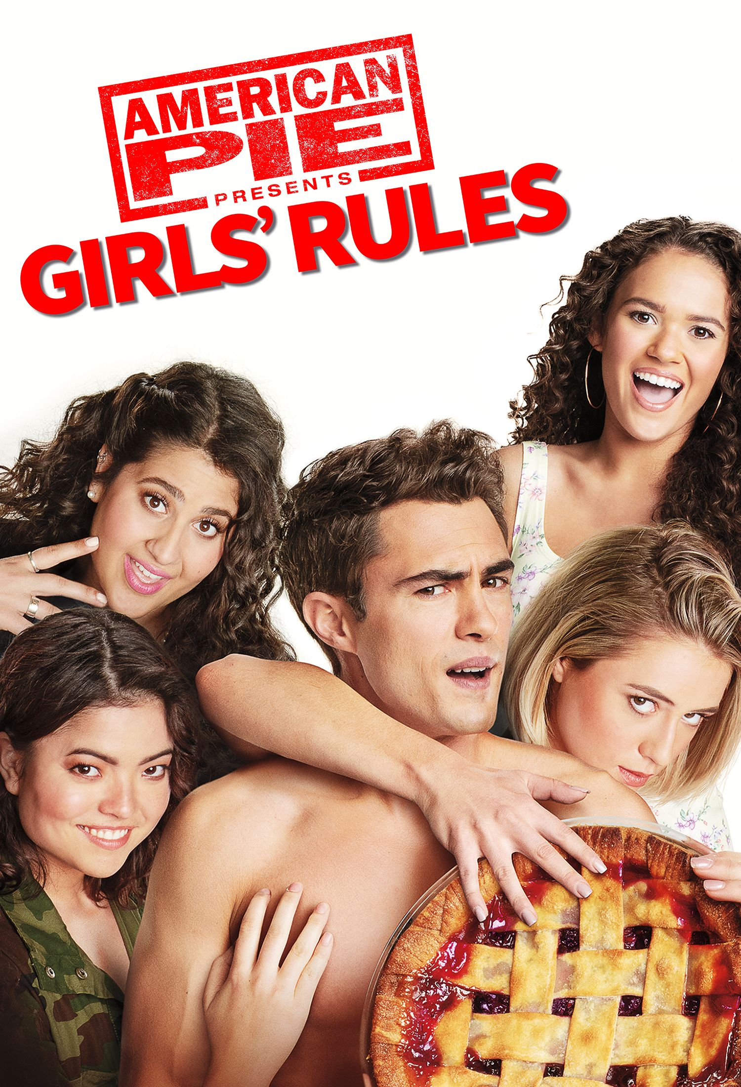 Nonton Film American Pie Presents Girls Rules 2020 Subtitle Indonesia Film Sekolah Menengah Film Baru