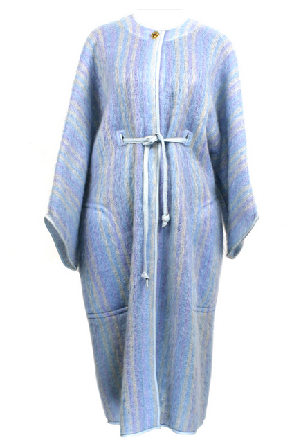 Coat  Bonnie Cashin, 1970s  1stdibs.com