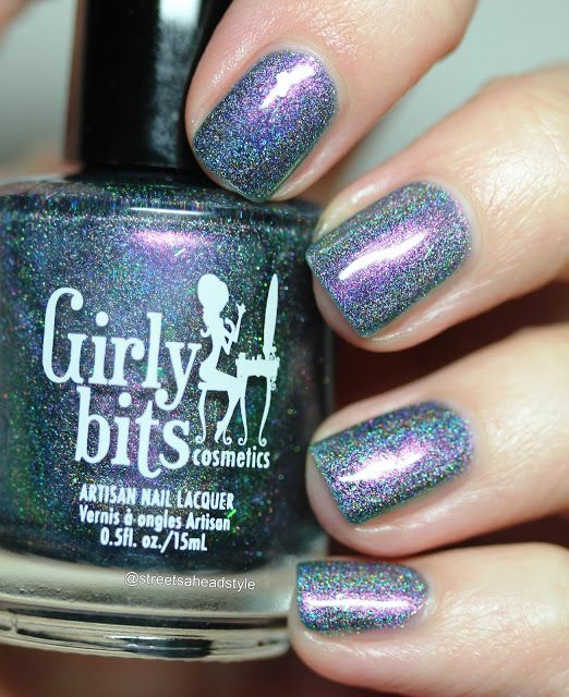Girly Bits I Shift You Not March 2018 CoTM | Streets Ahead Style ...