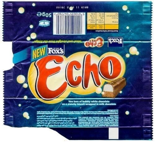 And Remember The Echo Bar That S Gone Now Probably Forever