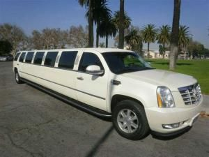 Pin On Limousines For Sale