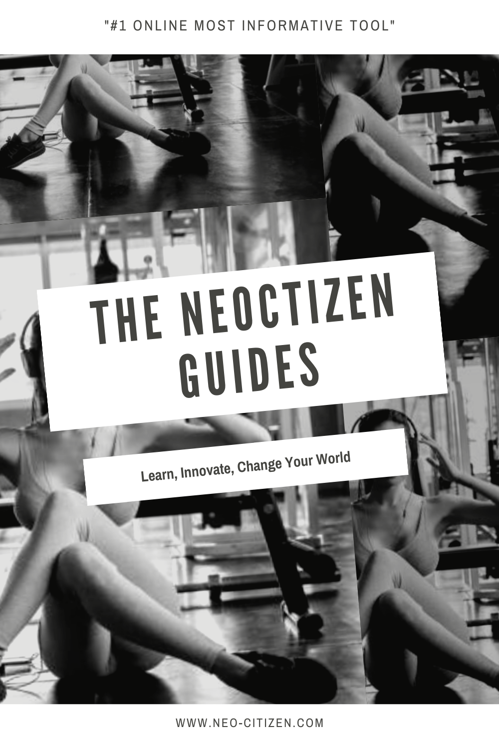 """Tips and activities to help you """"Learn, Innovate, & Change Your World."""" Our mission is for NeoCitize..."""