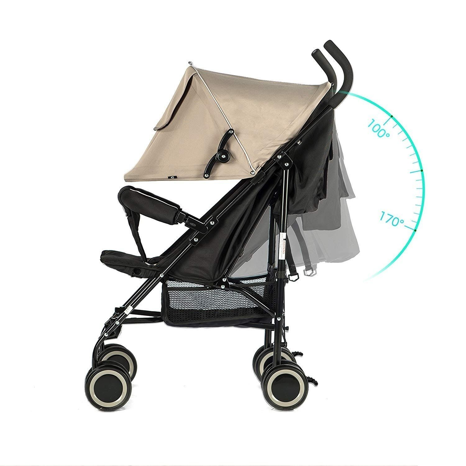 35++ Lightweight stroller with canopy info