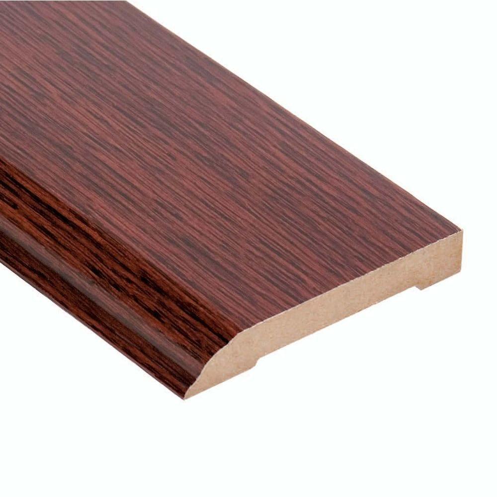 Home Legend Oak Mocha 1/2 in. Thick x 31/2 in. Wide x 94