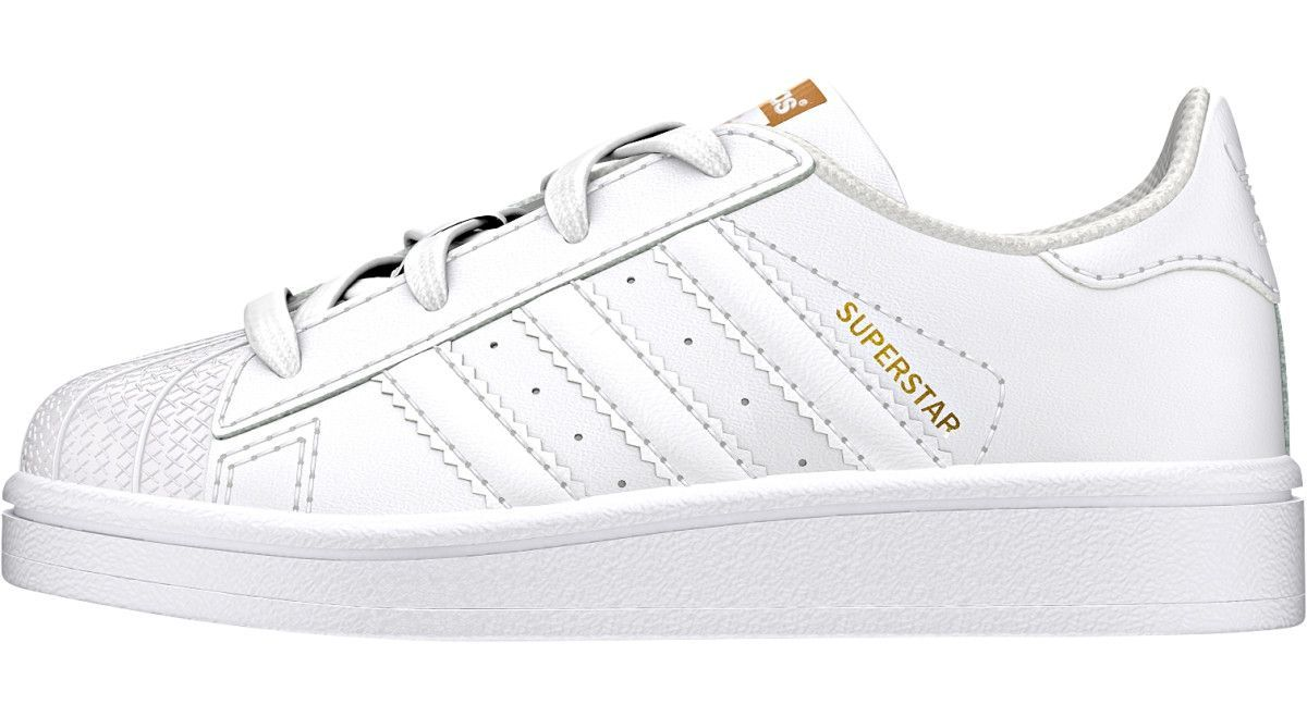 adidas Originals SUPERSTAR FOUNDATION Sneakers laag